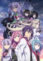 学戦都市アスタリスク 2nd SEASON VOL.3【Blu-ray】