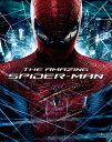 【送料無料】アメイジング・スパイダーマン ブルーレイ&DVDセット【Blu-ray】 [ アンドリュー・...