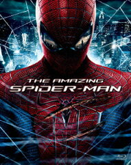 【送料無料】【映画100対象】アメイジング・スパイダーマン ブルーレイ&DVDセット【Blu-ray】 [...