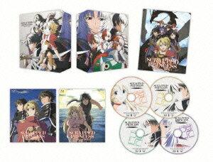 スクラップド・プリンセス Blu-rayBOX【Blu-ray】画像