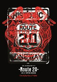 T.M.R. LIVE REVOLUTION'16-'17 -Route 20- LIVE AT NIPPON BUDOKAN(初回生産限定盤)【Blu-ray】