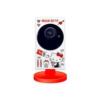 SolidCamera ワイドアングルフルHD IPネットワークカメラ ハローキティモデル Viewla IPC-09W-K