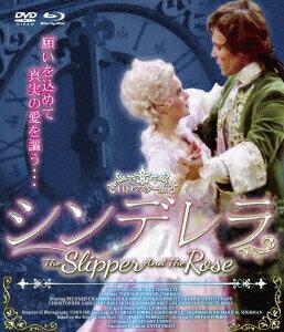 シンデレラ HDマスター版 blu-ray&DVD BOX【Blu-ray】