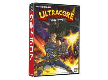 【MD/MD互換機用】 ULTRACORE(ウルトラコア)