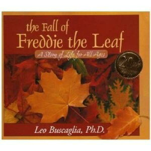 【送料無料】FALL OF FREDDIE THE LEAF,THE(H)
