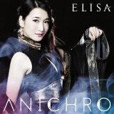 ANICHRO (初回限定盤 CD+Blu-ray)