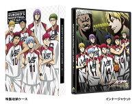 劇場版 黒子のバスケ LAST GAME(特装限定版)【Blu-ray】