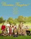 【送料無料】ムーンライズ・キングダム【Blu-ray】 [ ブルース・ウィリス ]