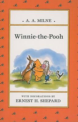 Winnie-The-Pooh画像