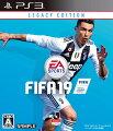 FIFA 19 PS3版の画像