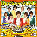 Magic Power(通常盤) [ Hey! Say! J...