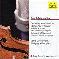 【輸入盤】『お気に入りの名曲集〜真空管使用機器録音によるヴァイオリン小品集』 ダニエル・ゲーデ、ヴォルフガング・キューンル