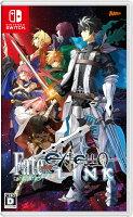 Fate/EXTELLA LINK Nintendo Switch版の画像