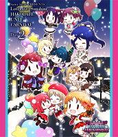 Saint Snow PRESENTS LOVELIVE! SUNSHINE!! HAKODATE UNIT CARNIVAL Blu-ray Day2【Blu-ray】