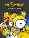 楽天ブックスで買える「ザ・シンプソンズ シーズン6 DVDコレクターズBOX [ 神代知衣 ]」の画像です。価格は8,915円になります。
