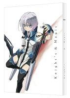 ナイツ&マジック 1【Blu-ray】