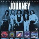 【輸入盤】Original Album Classics [ Journey ]