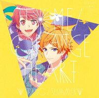 TVアニメ『A3!』SEASON SPRING&SUMMERエンディング曲 「Home/オレンジ・ハート」