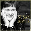 【輸入盤】 I Dreamed A Dream [ Susan Boyle ]