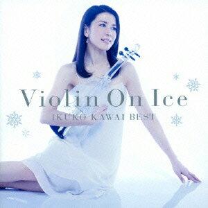 器楽曲, その他 Violin On Ice