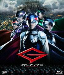 ガッチャマン【Blu-ray】