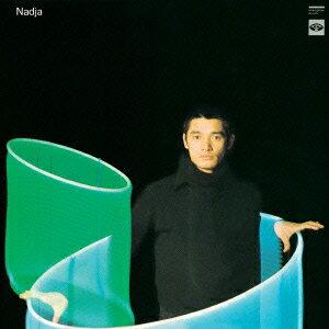 Nadja-愛の世界ー +1 [ 萩原健一 ]