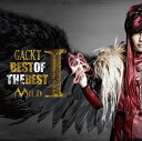 BEST OF THE BEST vol.1 -MILD-(CD+DVD) [ GACKT ]
