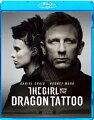 ドラゴン・タトゥーの女【Blu-ray】