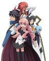 ゼロの使い魔 Memorial Complete Blu-ray BOX【Blu-ray】