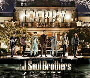 Happy (CD+DVD)