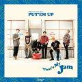 【輸入盤】5th Single Album: PUT'EM UP