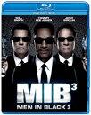 メン・イン・ブラック3 DVD&ブルーレイセット【Blu-ray】 [ ウィル・スミス ]