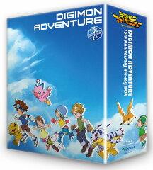 【楽天ブックスならいつでも送料無料】デジモンアドベンチャー 15th Anniversary Blu-ray BOX ...