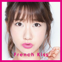 【楽天ブックスならいつでも送料無料】【生写真なし】French Kiss(仮)(初回限定盤 TYPE-A CD...