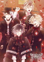 アニメ「DIABOLIK LOVERS MORE,BLOOD」DVD-BOX