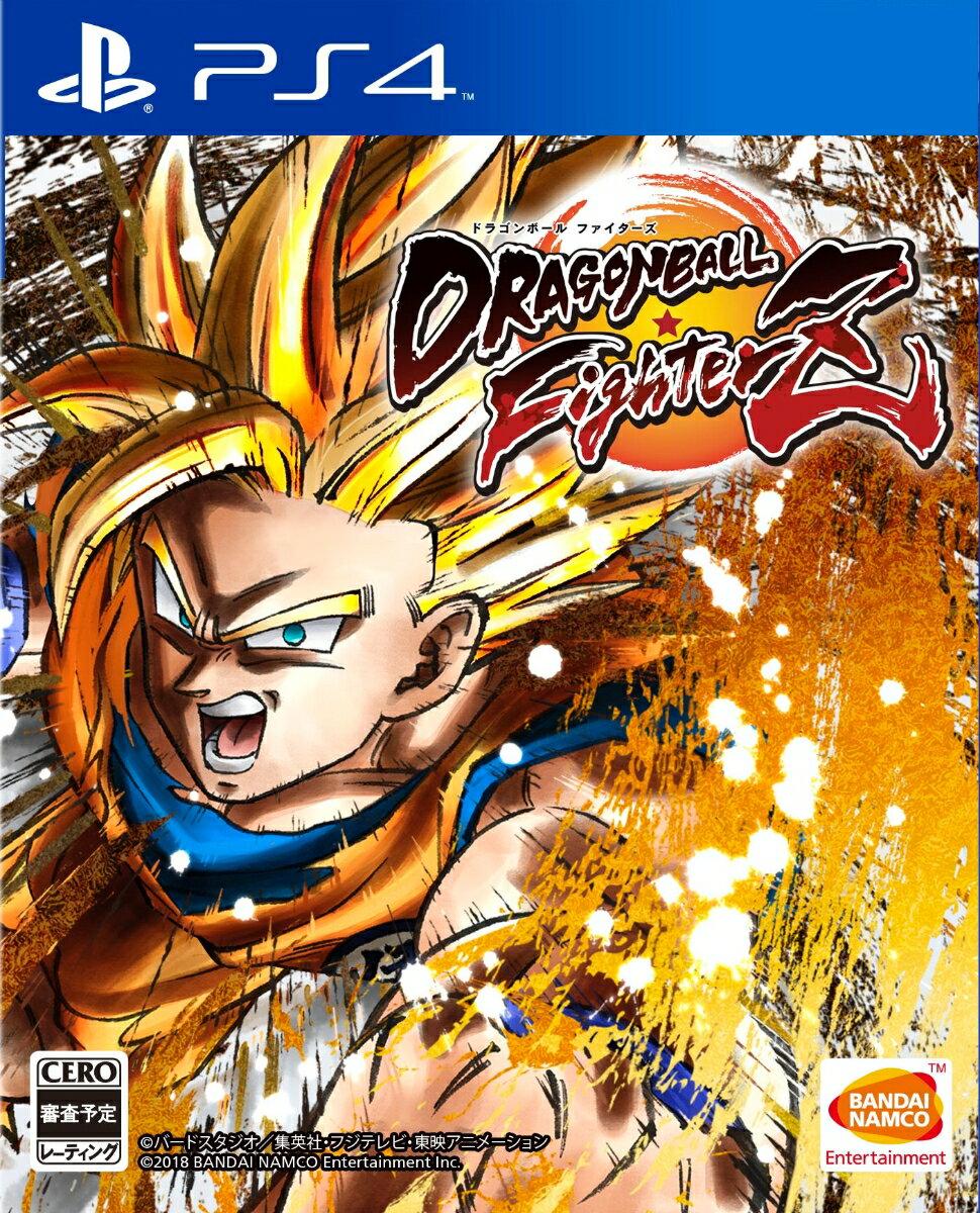 ドラゴンボール ファイターズ PS4版