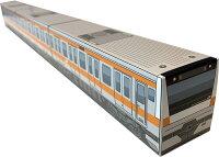 JR東日本東京近郊路線図カレンダー中央線快速BOX(2020)