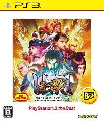 【楽天ブックスならいつでも送料無料】ウルトラストリートファイターIV PlayStation 3 the Best