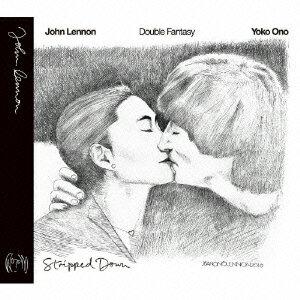 ダブル・ファンタジー ストリップド・ダウン ジョン・レノン&ヨーコ・オノ