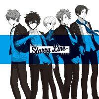 Starry Line【通常盤】
