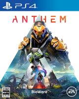 Anthem 通常版 PS4版の画像