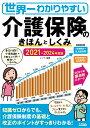 世界一わかりやすい 介護保険のきほんとしくみ 2021 - 2024 年度版 [ イノウ ]