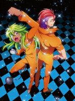 ナンバカ 02【Blu-ray】