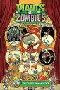 Plants vs. Zombies Volume 9: The Greatest Show Unearthed PLANTS VS ZOMBIES V09 THE GREA [ Paul Tobin ]