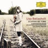 【輸入盤】ショスタコーヴィチ:ヴァイオリン協奏曲第1番、ラフマニノフ:ヴォカリーズ、他 バティアシヴィリ、グリモー、サロネン&バイエルン放