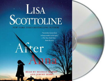 After Anna AFTER ANNA 9D [ Lisa Scottoline ]