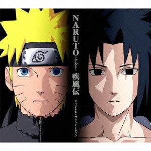 NARUTO-ナルトー疾風伝 オリジナル・サウンドトラック画像