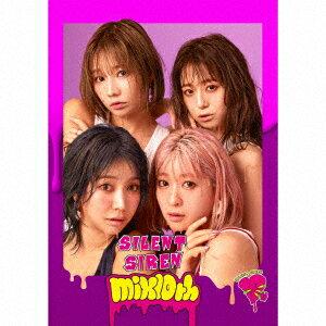 mix10th (初回限定盤 CD+DVD)画像