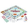 モノポリーは20世紀の初めにアメリカで開発されたボードゲームです。考証などを駆使して戦略をめぐらすことが圧倒的な人気を呼び、いまでは世界100カ国以上でプレイされています。サイコロを使いながらも運だけでなく、ボード上の土地を購入し、家やホテルを建て、時には銀行からお金を駆り投資をしながら資産を増やします。ゲームのなかで交渉術を磨き、遊びながらお金の流れを学べるのもモノポリーの特徴です。・遊んで学べる、マネーゲームの決定版・サイコロを振って、土地を買い占めよう・土地を買ったら、家やホテルを建てよう・チャンスカードや共同基金カードで運を試そう・相手を破産させて資産を独占しよう・対象年齢 8才以上・プレイヤー人数 2〜8人・商品のデザインや色合いは、パッケージの写真と異なる場合がございますので、あらかじめご了承ください。【対象年齢】8歳以上
