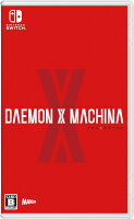 DAEMON X MACHINAの画像
